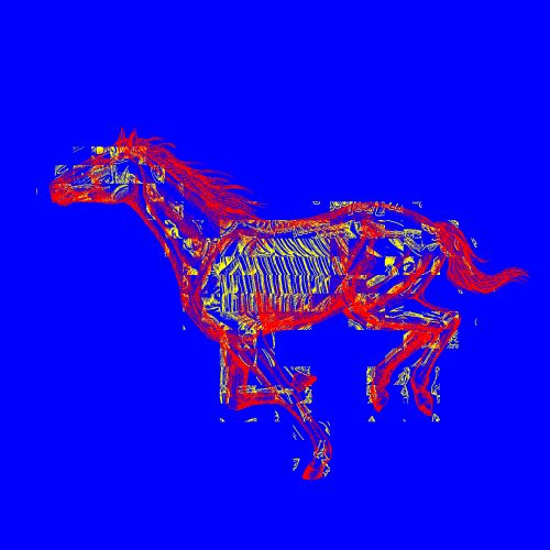 HORSE-LIFE