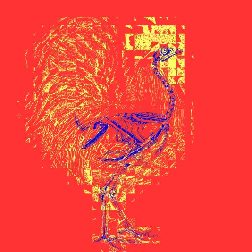 ROOSTER-DEATH